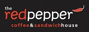 Red Pepper Cafe Inverness – Sandwich & Coffee Shop